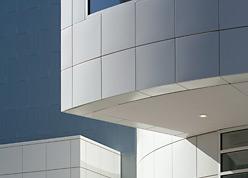 Overgaard custom curved panels