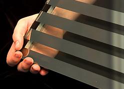 Custom insulated glass unit