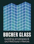 Bucher Glass Logo