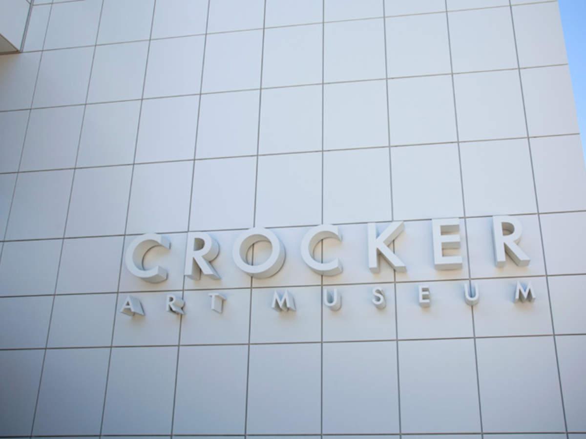 Crocker Art Museum Overgaard Ltd - Number of art museums in usa