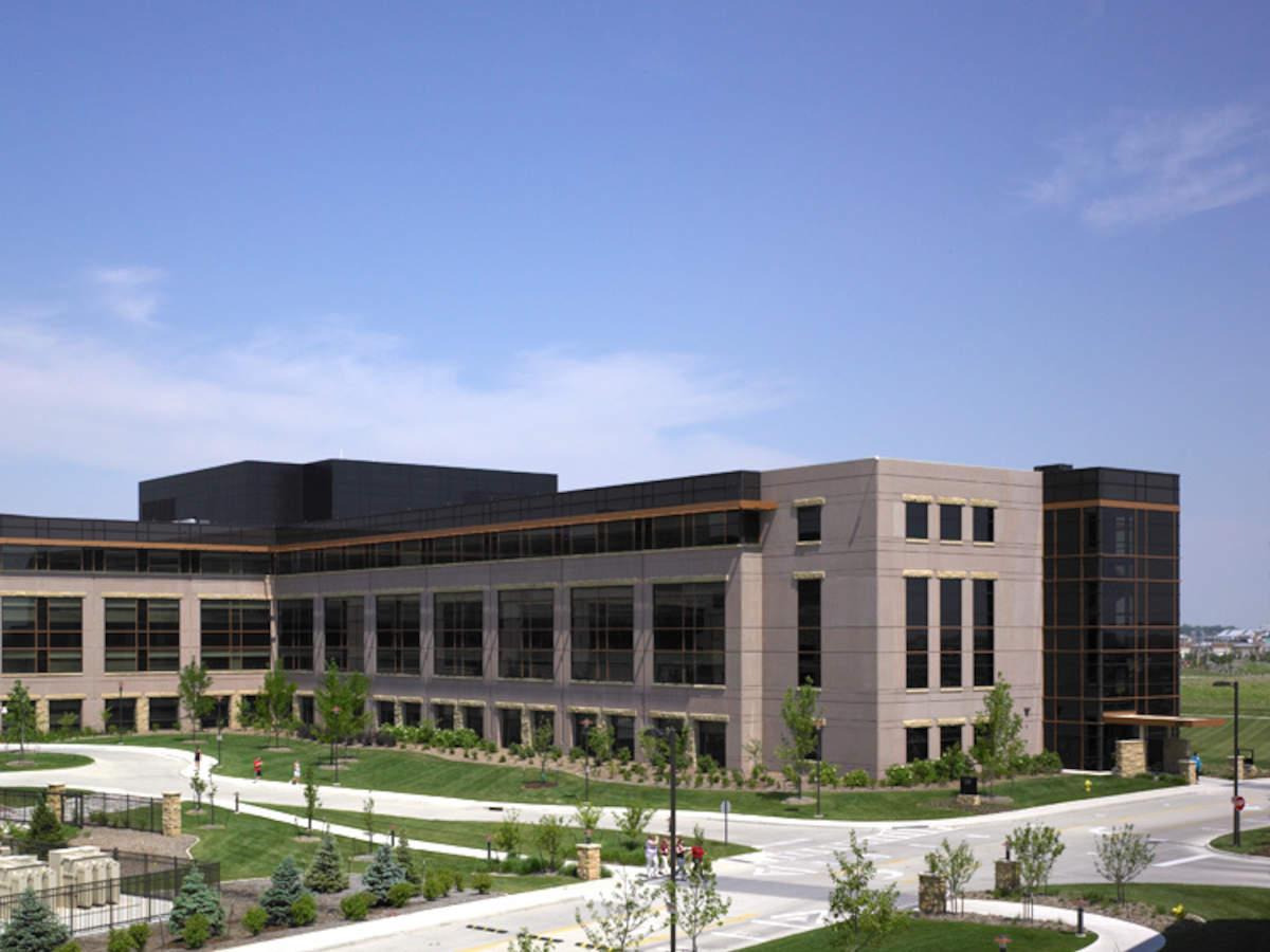 Wells Fargo Home Mortgage Overgaard Ltd