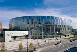 Sprint Arena